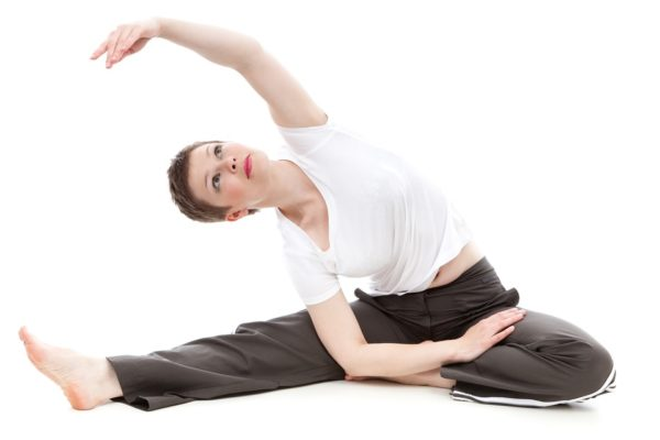 CURSO DE INSTRUCTOR/A DE MAT PILATES